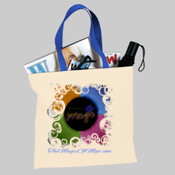 The Magic of Mojo® Swirl Convention Tote