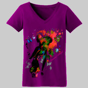 Femme Mojo™ Ladies T-shirt (color options)