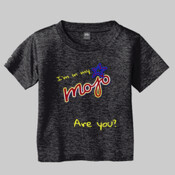 In My Mojo Toddler Tee